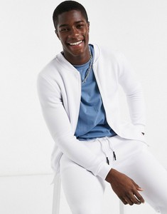 Bluza Brave Soul w sportowym stylu z dresówki