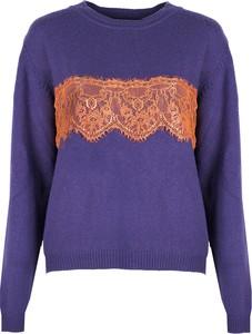 Sweter ubierzsie.com w stylu casual z kaszmiru
