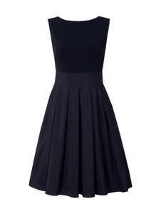 Sukienka Swing bez rękawów
