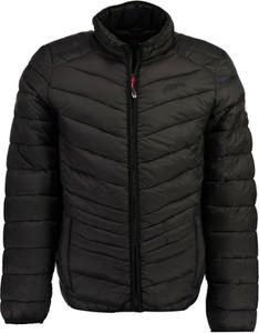 Czarna kurtka Anapurna krótka