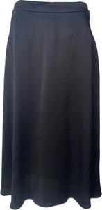 Czarna spódnica Michael Kors midi