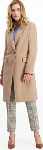 Płaszcz Lavard w stylu casual