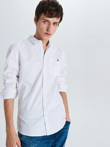 43ef17e78625b3 cropp koszule męskie - stylowo i modnie z Allani