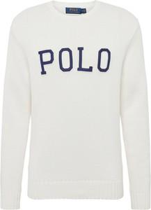 Sweter POLO RALPH LAUREN z dzianiny