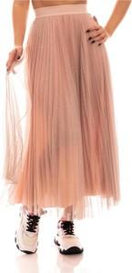 Różowa spódnica Liu-Jo