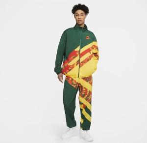 Dres Nike z nadrukiem
