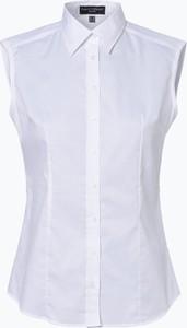 Koszula franco callegari w stylu klasycznym z bawełny