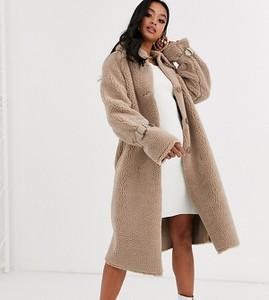 Płaszcz Missguided Petite