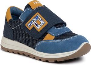Buty sportowe dziecięce Primigi na rzepy
