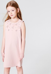 Sukienka dziewczęca mohito z tiulu