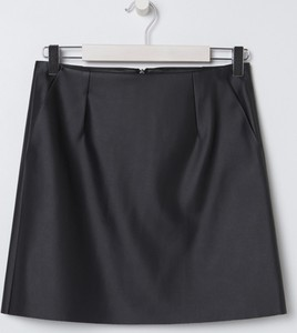 Czarna spódnica Sinsay
