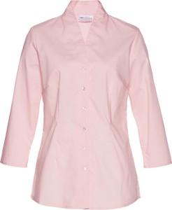 Koszula bonprix bpc selection w stylu klasycznym