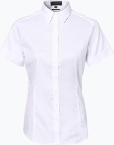 Koszula Franco Callegari w stylu klasycznym z krótkim rękawem