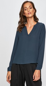 Niebieska bluzka Only