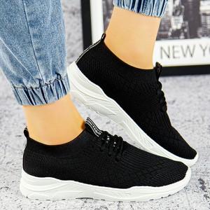 Czarne buty sportowe sklep-szpilka24