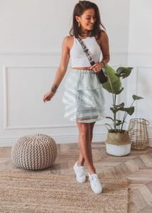 Spódnica Latika mini w stylu casual