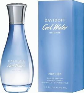 Zapachy Davidoff