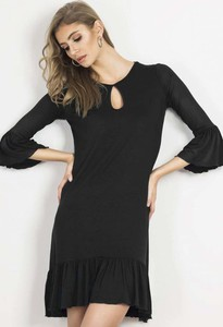 Sukienka Ivon oversize mini
