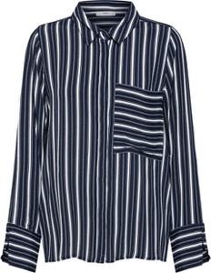 Koszula Minimum z długim rękawem