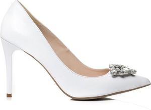 b0d00c4a buty blink szpilki - stylowo i modnie z Allani