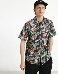 Koszula Diamond Supply Co. z krótkim rękawem