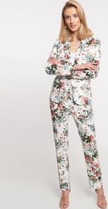 Spodnie QUIOSQUE