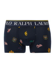 Granatowe majtki Polo Ralph Lauren Underwear