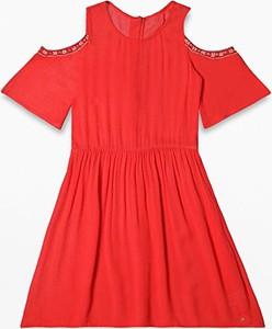 Sukienka dziewczęca Esprit Kids