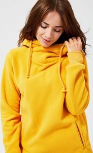 Bluza Moodo z plaru w młodzieżowym stylu