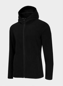 Czarna bluza Outhorn z plaru