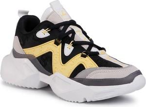 Buty sportowe Supertrash sznurowane