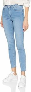 Niebieskie spodnie amazon.de w stylu casual