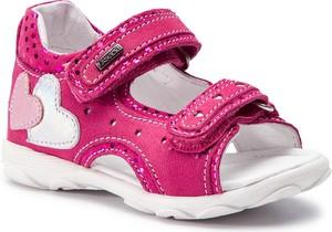 Buty dziecięce letnie Lasocki Kids na rzepy