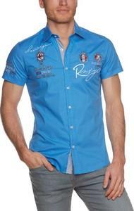 Niebieska koszula redbridge