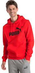 Bluza Puma z plaru