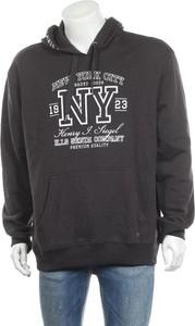 Bluza H.I.S. w młodzieżowym stylu z bawełny