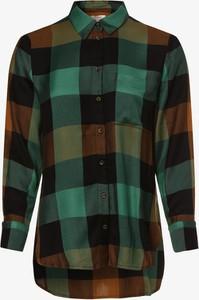 Zielona koszula S.Oliver w stylu casual