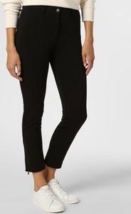 Czarne spodnie Marie Lund