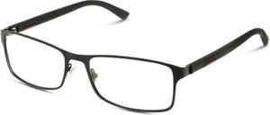 GUCCI 0614O 004 - Oprawki okularowe - gucci