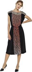 Sukienka Deni Cler oversize