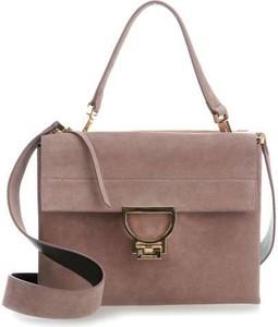 d22ff2ac7b7d5 zamszowe torby na ramię - stylowo i modnie z Allani