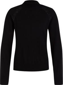Czarny sweter Twinset