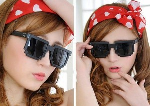 Okulary damskie Upominkarnia