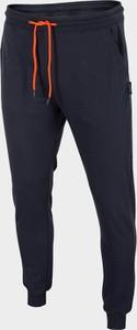 Spodnie sportowe Outhorn z dzianiny