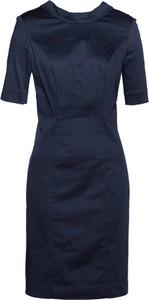 Sukienka bonprix bpc selection ołówkowa