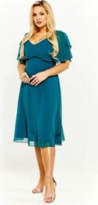 41902d81bd sukienki koktajlowe rzeszów. - stylowo i modnie z Allani
