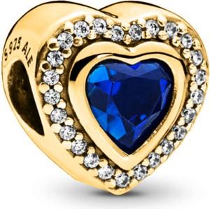 Zalar Charms Serce Gold