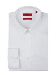 d32cd95e23ad Koszula Hugo Boss z długim rękawem