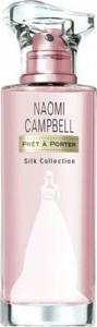 Naomi Campbell, Pret A Porter Silk Collection, woda perfumowana, spray, 30 ml