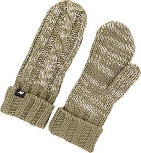Zielone rękawiczki New Balance